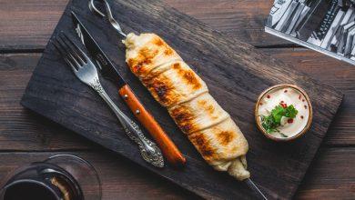 Photo of Сыр на гриле – особые летние блюда в Maetless meatless Сыр на гриле – особые летние блюда в Maetless                  240   390x220