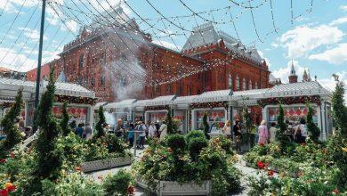 Photo of Фестиваль «Цветочный Джем» проходит в Москве Цветочный джем Фестиваль «Цветочный Джем» проходит в Москве ae3de5db49ccce28b846483c6b74ed74 390x220