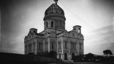 Photo of 87 лет назад в Москве взорвали Храм Христа Спасителя Храм Христа Спасителя 87 лет назад в Москве взорвали Храм Христа Спасителя 97344d7fd9004a3663511892552a948b 390x220