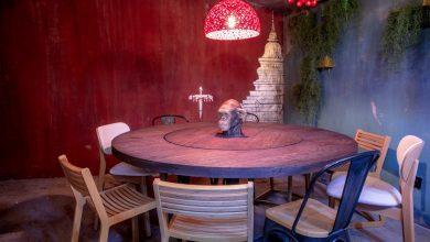 Photo of Подземелье тайн: бар в баре Neon Monkey neon monkey Подземелье тайн: бар в баре Neon Monkey              Neon 5 390x220