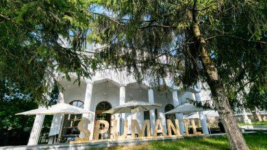 Photo of На ВДНХ открылось новое итальянское кафе кафеspumante На ВДНХ открылось новое итальянское кафе          SPUMANTE 390x220