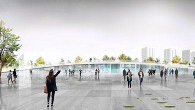 Photo of Павелецкую площадь благоустроят и возведут под ней торговый центр  Павелецкую площадь благоустроят и возведут под ней торговый центр                                     390x220