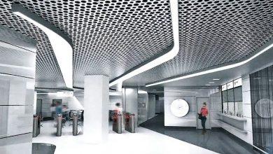 Photo of На станции метро «Авиамоторная» БКЛ стартовала отделка платформы  На станции метро «Авиамоторная» БКЛ стартовала отделка платформы