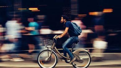 Photo of 5 причин, почему растет популярность электробайков электробайк 5 причин, почему растет популярность электробайков Electric Bikes 390x220