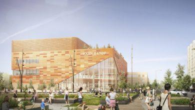 Photo of Кинотеатр «Улан-Батор» откроется после реконструкции в конце 2020 года  Кинотеатр «Улан-Батор» откроется после реконструкции в конце 2020 года                                        390x220