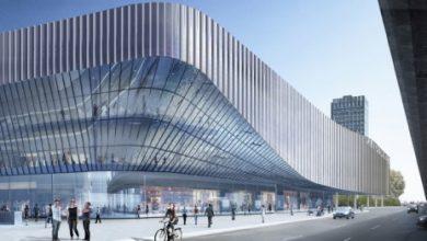 Photo of Завершается реконструкция автовокзала «Щелковский»  Завершается реконструкция автовокзала «Щелковский»                                           390x220