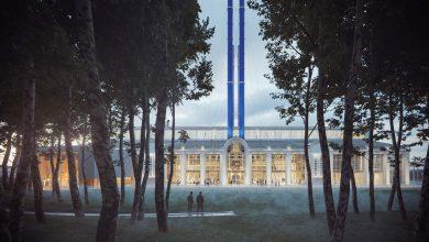 Photo of Здание ГЭС-2 украсят стальные трубы насыщенного синего цвета Здание ГЭС-2 украсят стальные трубы насыщенного синего цвета Здание ГЭС-2 украсят стальные трубы насыщенного синего цвета GES2 1 390x220