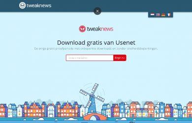 tweaknews gratis