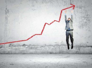 Erfahrungen als Selbstständiger: Statistiken und Einnahmen nach einem Monat als Sidepreneur