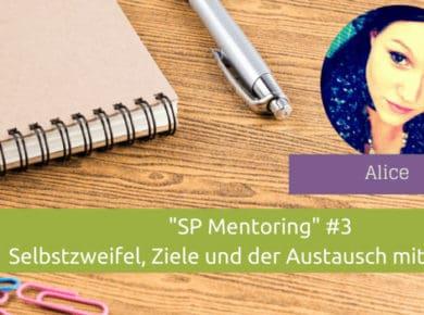 Podcast: Mentoring und Selbstzweifel in der Selbstständigkeit