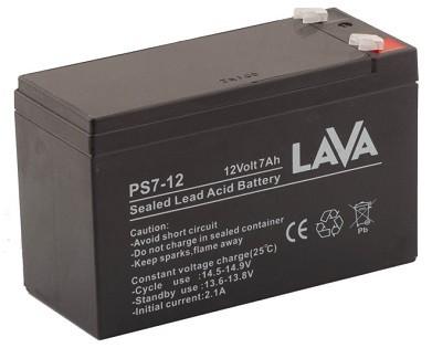 LaVa PS7 12