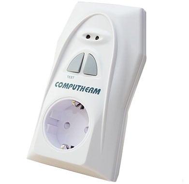 Контакт, транслиращ радио сигнал Computherm Q2RF