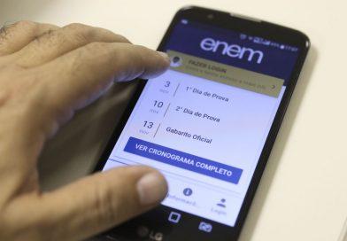 , Gabaritos oficiais do Enem já estão disponíveis na internet, rtvcjs