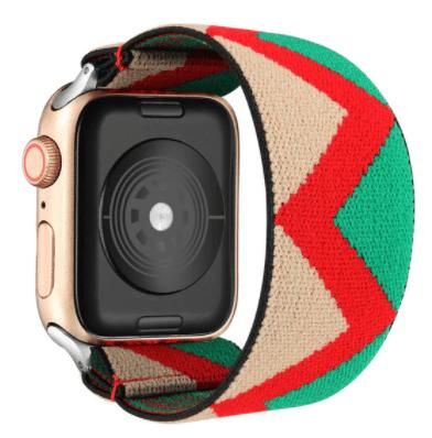 bohemia apple watch band