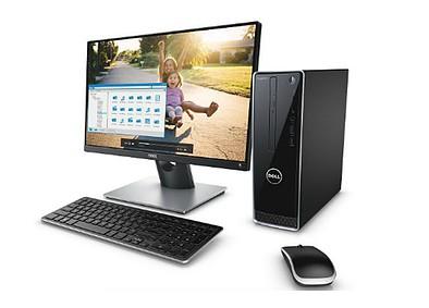 gambar Dell INSPIRON 3252 SFF PQC (J SERIES)