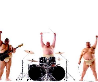 sumo-rock