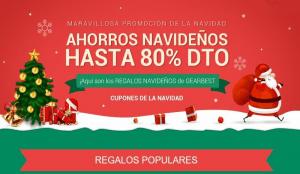 Imagen campaña Navidad en Google Ads