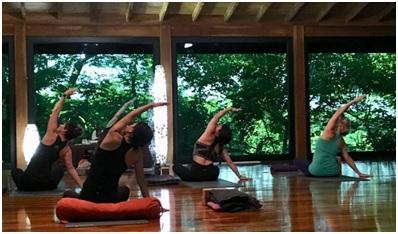 best yoga training program costa rica
