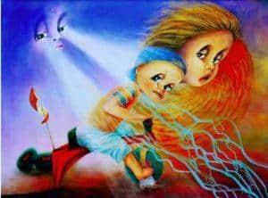 Mazzoldi - Interscambi Emotivi - L'Offuscamento (rapporto genitori-figli)