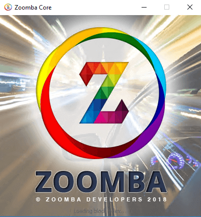 Zoomba Windows VPS Masternode Setup