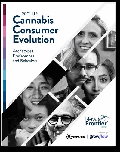 Cannabisconsument een van de meest lucratieve demografische categorieën