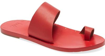 Beek 'Finch' sandal | 40plusstyle.com