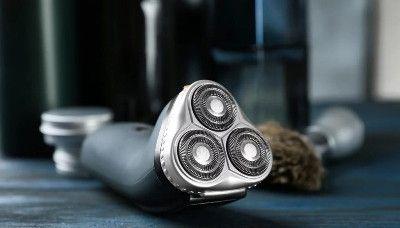 mejor afeitadora eléctrica