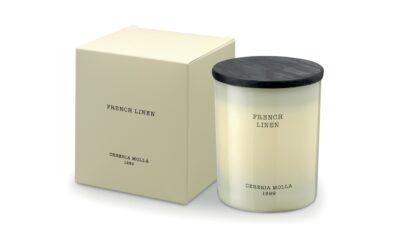 5532 1 400x240 - Lõhnaküünal Cereria Molla-French Linen