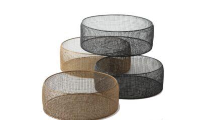 1015846 400x240 - Korv metall võrk 2 eri värvi 35cm