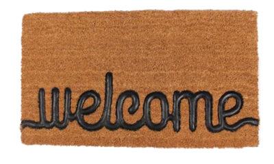 28820 400x240 - Uksematt Welcome