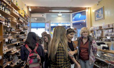 Tour Peatonal del Chocolate en Puerto Madryn