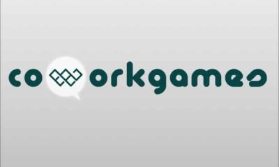 logo coworkgames couleurs