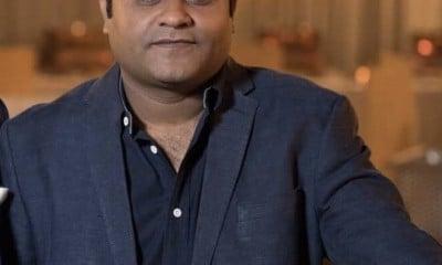 Asad Khan LambdaTest