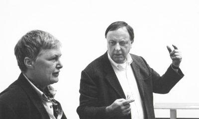 Stedelijk Museum Curator Dies – ARTnews.com