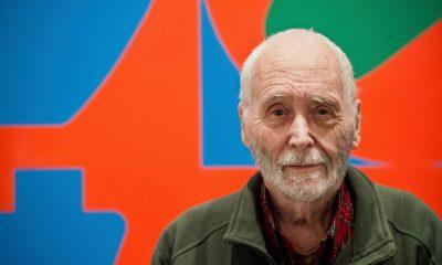 Robert Indiana Estate, Morgan Art Foundation Dismiss Lawsuits – ARTnews.com