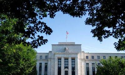 Fed Considers Tapering Bond Purchases as Economy Grows