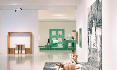 """The Paradox of Stillness"" Probes Performance's Relation to the Museum – ARTnews.com"