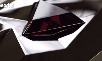 The Red Diamond Creator Award