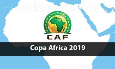 Copa Africa