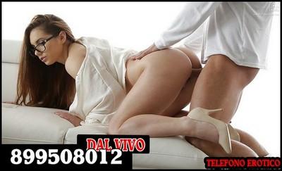 Telefono Erotico Basso Costo 899508013