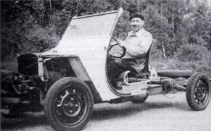 TPV prototype 1943