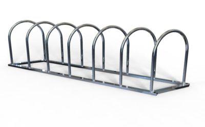 Стоянка для велосипедов заказать