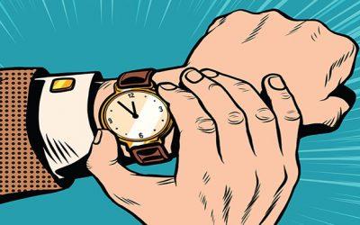 L'Instant Payment en 10 secondes chrono !