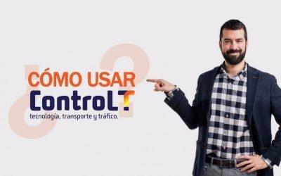 ¿Cómo usar ControlT?