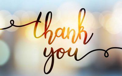 Cork Volunteer Week – Thank YOU to all who Volunteer in this Parish & beyond!
