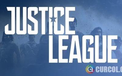 Tentang Film Justice League