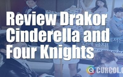 Tentang Drama Korea Cinderella and Four Knights