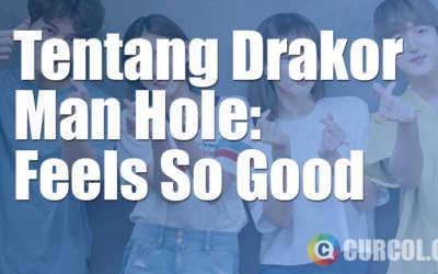 Tentang Drama Korea Man-Hole: Feel So Good (KBS2, 2017)