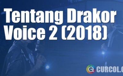 Tentang Drama Korea Voice 2 (OCN, 2018)