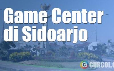 Liburan di Sidoarjo Main Game Dimana?